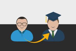 Innovatives Knowledge Sharing für Studenten in Spanien